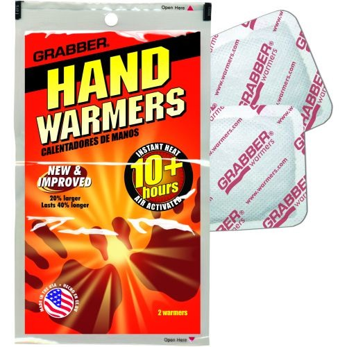 These aren't just for hunters they will keep u warm in any situation