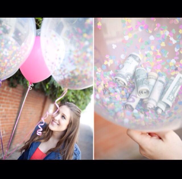 Креативный подарок подруге на день рождения фото