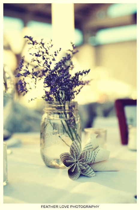 Fill a clean, used mayonnaise jar with freshly packed lavender flowers, fill the jar with vodka, seal the lid tightly and set in the sun for three days. Strain liquid through a coffee filter then apply the tincture to aches and pains.