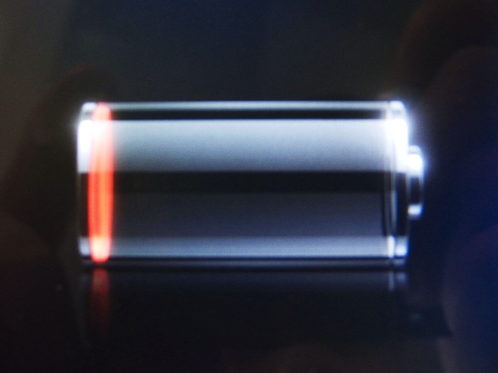 Charge it up when it is below 20% but don't let your device fully die! :)