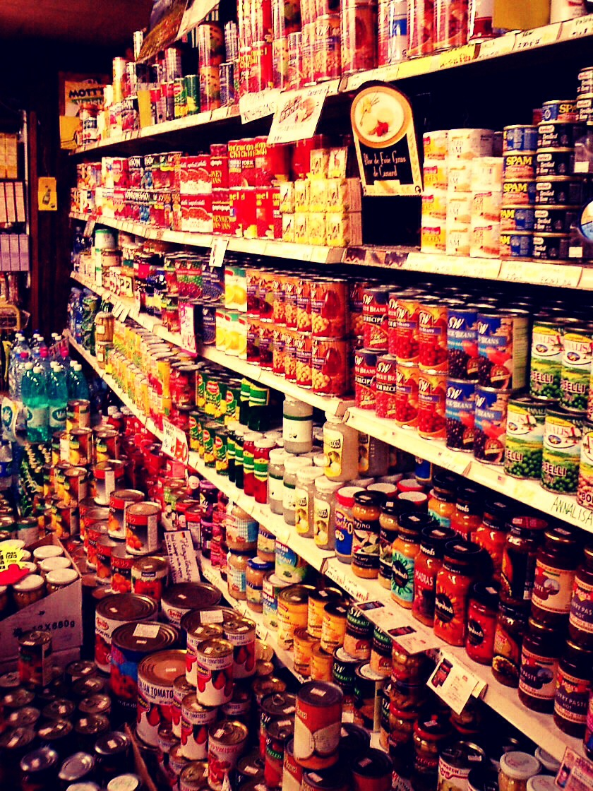 Go food shopping an you'll see lots of offers only thing you don't really need them /originally wanted them ,if your tempted try stuck to cupboard foods only the best before date is longer so it's less likely ending up in bin.