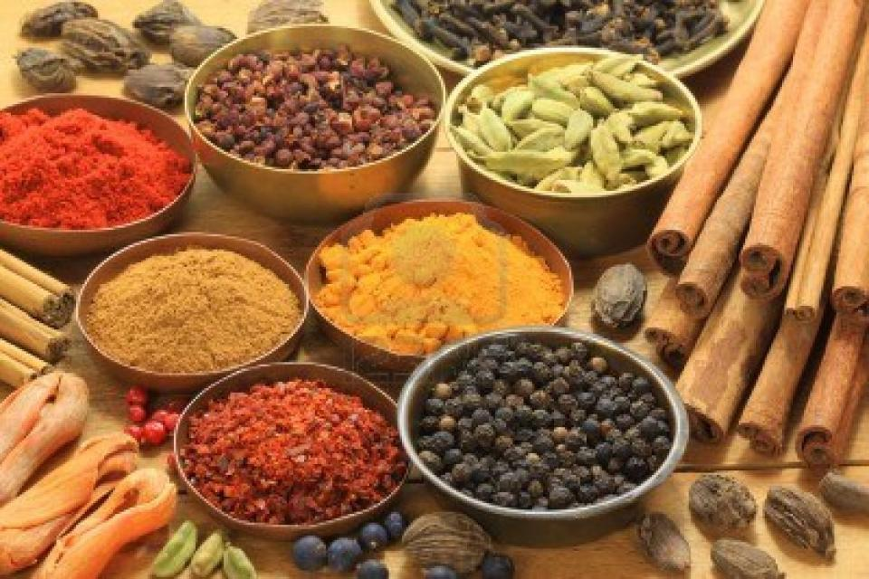 Adding hot spices to your food will help speed up your metabolism and burn calories.