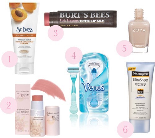 Other products that are worth buying for the season