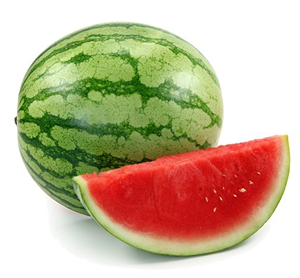 Watermelon is my FAVORITE