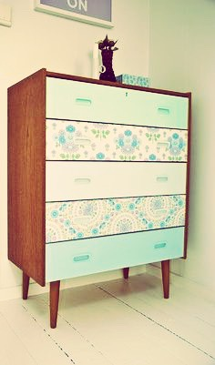 Up - Cycle!  Upcycling is so great right now.  Source old run down furniture from gumtree, free ads or charity shops and bring them to life!  A lick of paint, new quirky handles, decoupage - shabby chic. Make it different! Again you can sell on eBay, gumtree or set up your own website.