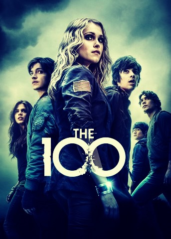 The 100- this show is so action packed and you just get addicted to it