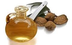 WARNING: If you're allergic to almonds or other tree nuts, you should not use almond oil, since it can cause severe reactions in sensitive individuals.