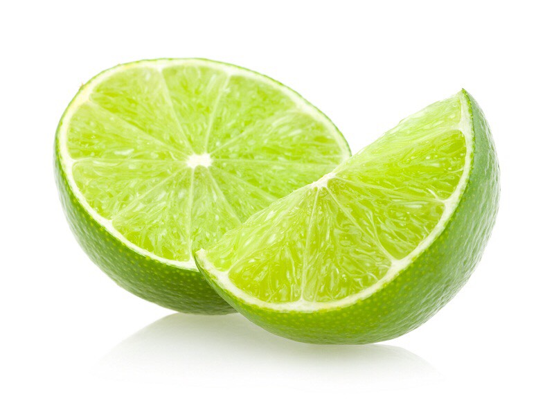 Or a lime