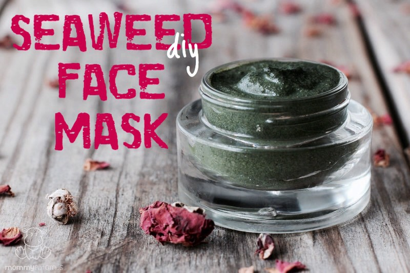 Ifyou've never incorporated seaweed intoyour skincare routine, you're in for a treat. It  I'm going to share with you the benefits that seaweed offers.If you just want the recipe,skip to the 5th or 6th slide for it!