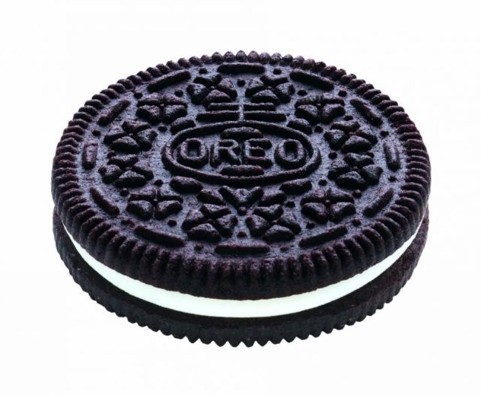 3. Oreo Cookies - It's up to you. You can now choose your destined flavors you desire to your icecream.  Cookies will be better too. :-)