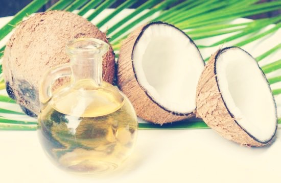 Use coconut oil for your hair! This works really well and I do this every day and my hair grows long. 😊 so just put it in your hair and leave it in for 5-10 minutes then wash  out.