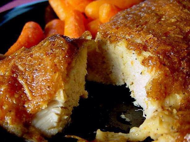 Easy and delicious chicken that's so good you won't believe its healthy!!!