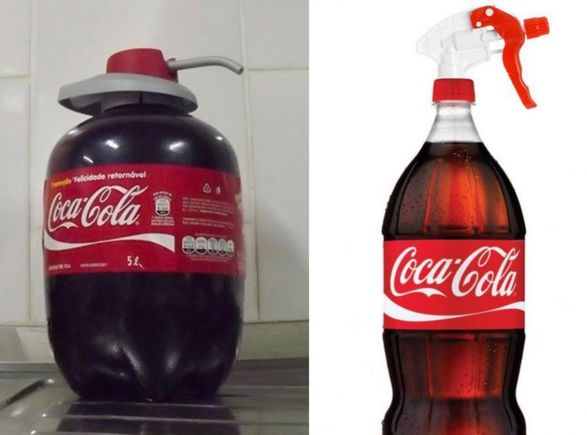 However, the beverage itself is an absolute poison to the human metabolism.  Coke is very close to the acidity level of battery acid and consequently it can clean surfaces equivalent to and often better than many toxic household cleaners.