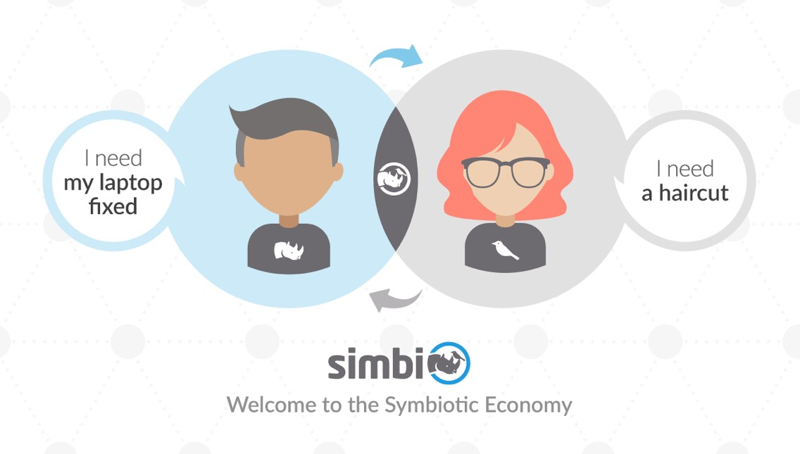 Are you really good at cutting hair, but lousy with home improvement? Simbi allows you the opportunity to provide your talents to those who need them in exchange for their talents! Not in the market for the talent they have to offer? You can also trade simbi credits to use towards services you need!