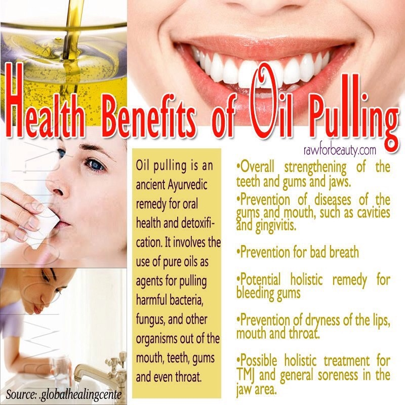 The health benefits are endless!!