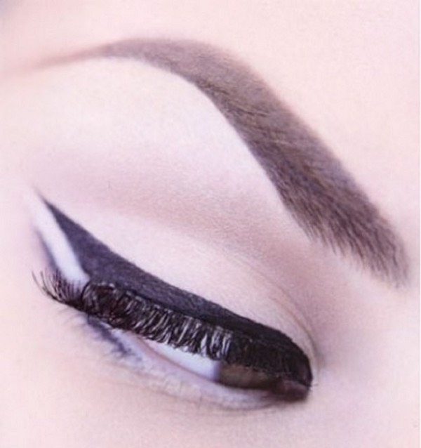 Double Liner For Sophisticated Look