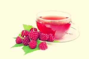 Any type of Red tea or berry tea like pomegranate or rasberry will help ease your cramps:) I drink a cup of hot pomegranate tea when I have bad cramps and it makes them feel so much better :)
