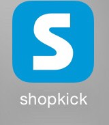 Shopkick is a easy way to earn reward points. To earn points all you do is go to stores, and scan things. You don't have to buy anything in order to get reward points, however if you do buy something you still get points. Shopkick also gives you points for walking into a store.