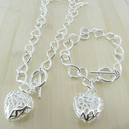 #9 gift a nice Pendant chain necklace