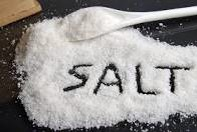 Mid salt and warm water and soak a rag in the mixture and leave the rag on ur face for 10-15 minutes