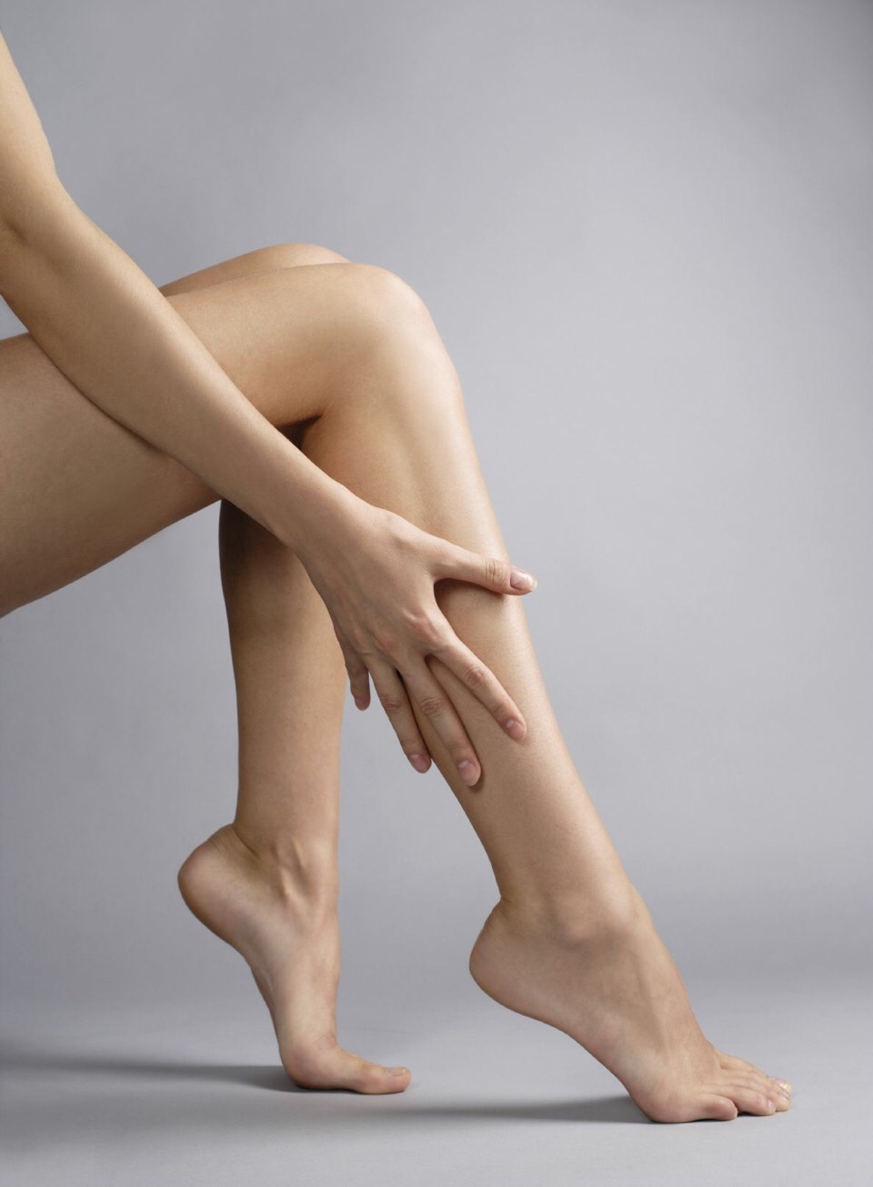 How to get ride of leg hair without shaving---->