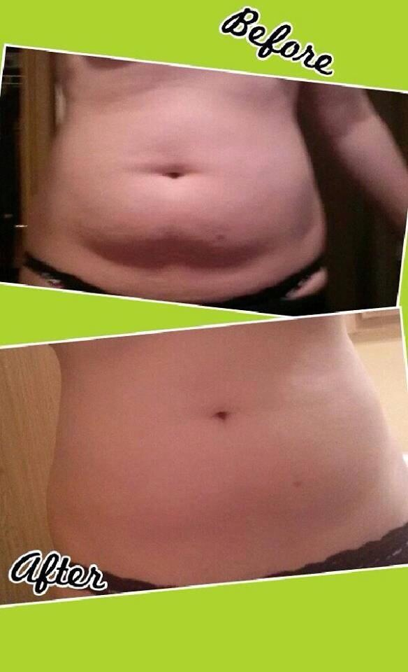 Want a toned tummy for summer? Get rid of that pooch that won't budge!