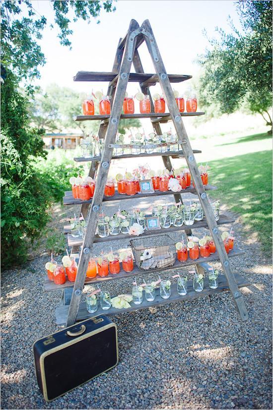 Ladder bar