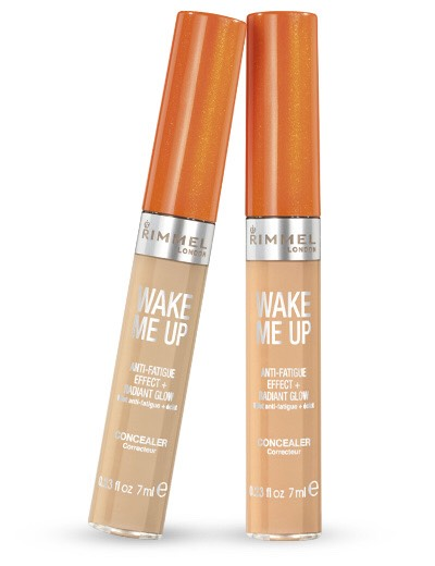 "CONCEALERS!  NARS ""Radiant"" MAC ""Studio Finish"" Rimmel ""Wake Me Up""  NARS & Rimmel are the best for under eye coverage as I feel the MAC creases under the eye however I would recommend MAC for highlighting!"