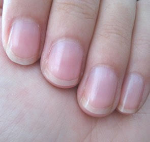 Rub Vaseline on your cuticles to help your nails grow faster and stronger.