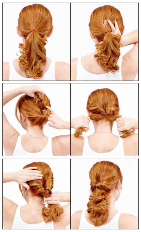 beautiful hair tutorial