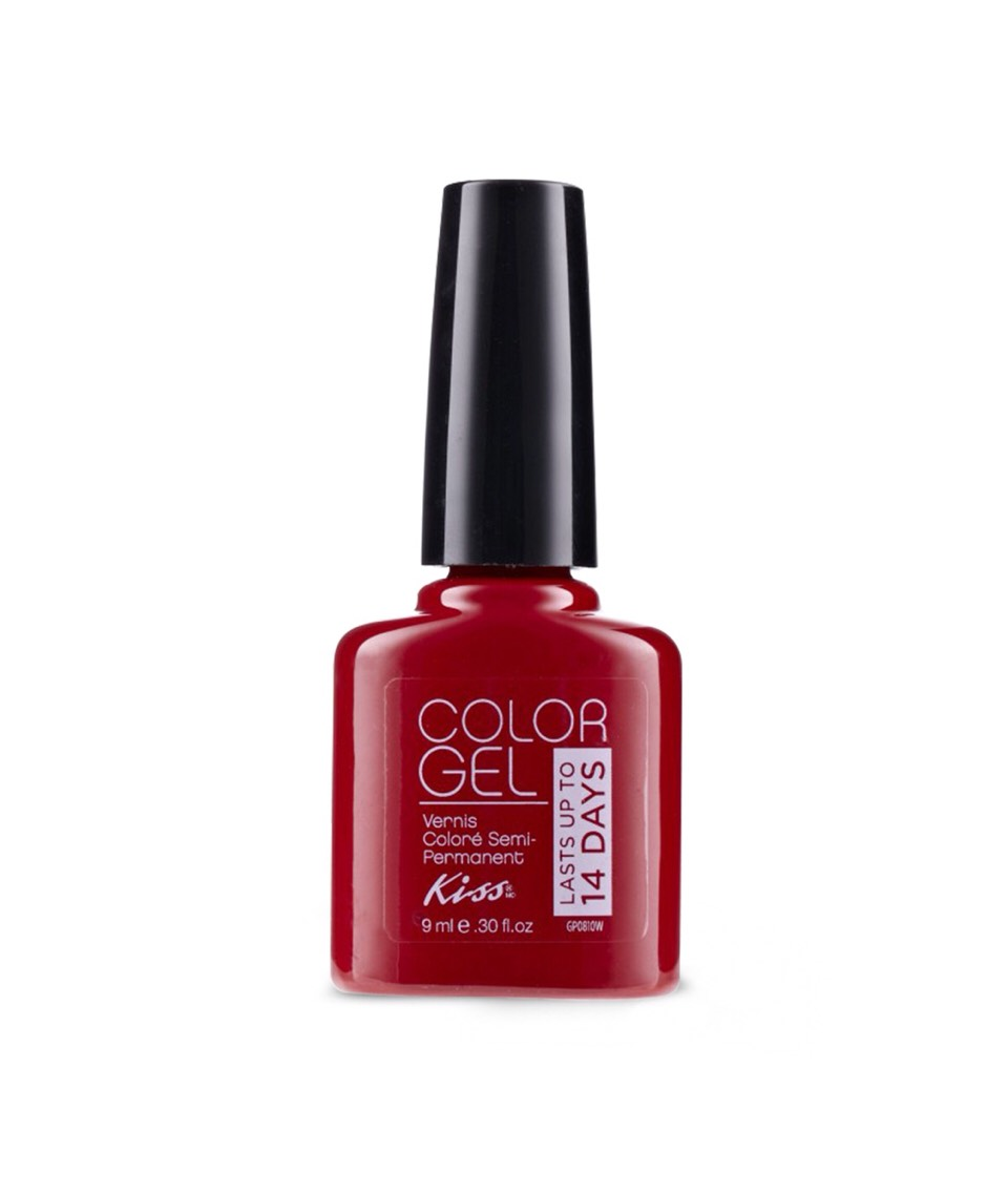 Step 6: Apply gel colour and create a design you want Step 7:  Cure nails for 60 seconds  ⚠️Cure each nail between every colour you apply! This will help you avoid colours being mixed together  If you make a mistake, put some rubbing alcohol on it to remove it before curing.