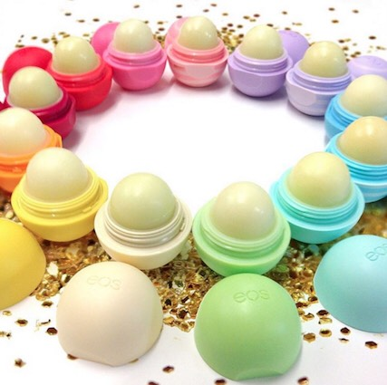 15. Lip Balm If you're like me, then your lips will get dry and chapped at the most random of times. You must be prepared and keep some lip balm with you to save your dry sad lips.