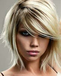 if you want short hair.