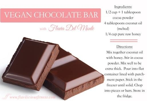 Double click for full view... You can also add nuts and or dried fruit to these chocolate bars😃