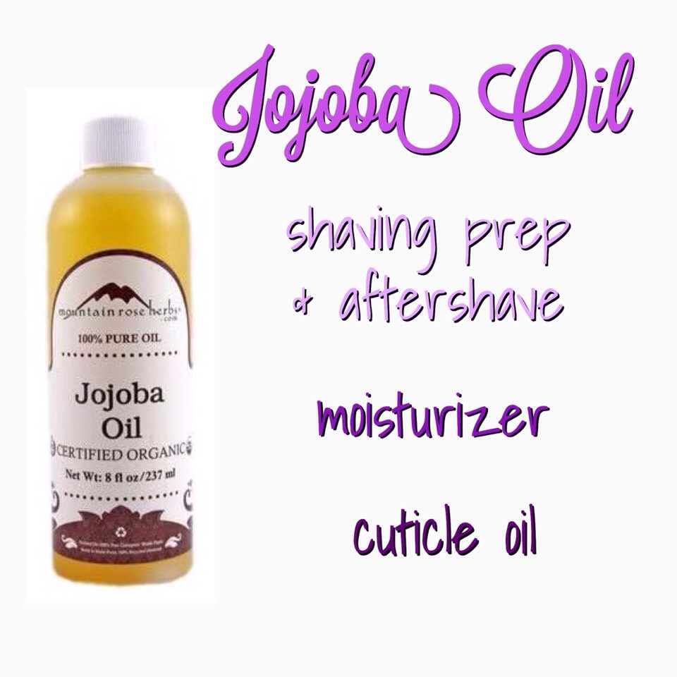 I know I said certain oils aren't very good for people with naturally oily skin, but jojoba oil is the one exception. It'sa liquid wax that'sa lot closer to the oils found in human skin. With that being said, when you put jojoba oil on your face, it sort of tricks the skininto thinking that it already has enough moisture&the skin stops producing extra oil. The productdoes not clog your pores at all–instead, it lets your skin breathe, making it one of the best oils for acne-prone skin.