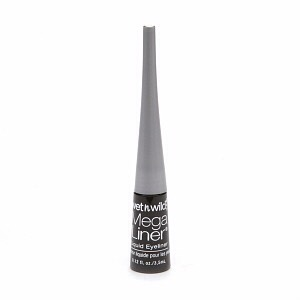 I have been using this product for 6 years now. Doesn't crease. Or smudge or fade. Only $4.00 and I swear by it