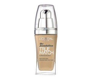 Loreal True Match 💕 Great coverage for all skin types 👌