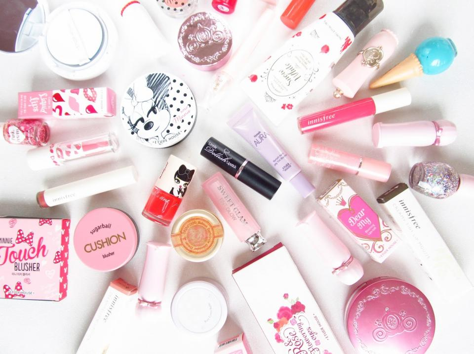 Always wanted to try out Korean Cosmetics but don't know where to get them? I got your back!