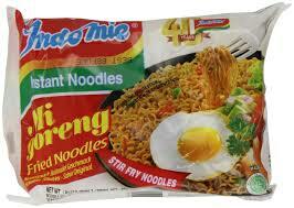 Best instant noodle from indonesia. I suggest u use this noodle if u can find it in ur country.