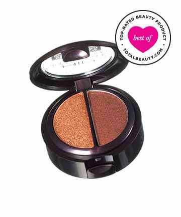 2: L'Oréal Paris HiP Studio Secrets Professional Matte Shadow Duo, $8.25