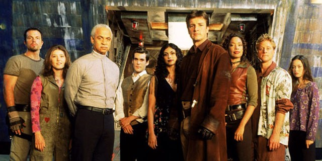 """""""FIREFLY""""Even FOXadmitted that Joss Whedon's """"Firefly"""" shouldn't have been cancelled so quickly. But this sci-fi series continues to bring in new fans on Netflix, and it's veryeasy to blow through all 14 episodes. Netflix has served Whedon well (as creator of""""Buffy,""""""""Dollhouse,"""" """"Angel,"""" etc.)"""