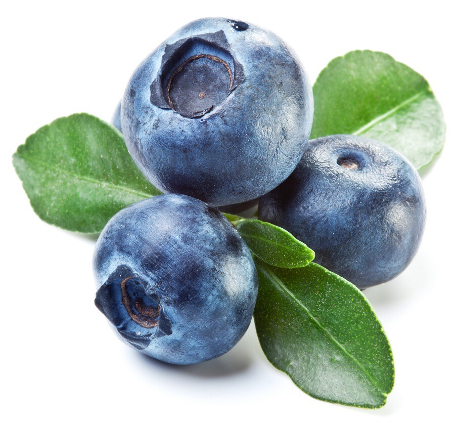 2 cups of water 1 cup of blueberries 1 banana  1 cup of spinach