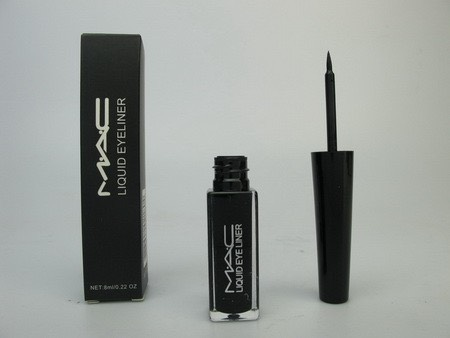 Eyeliner, if you are a fan of the winged look, which I am, I recommend both pencil and liquid