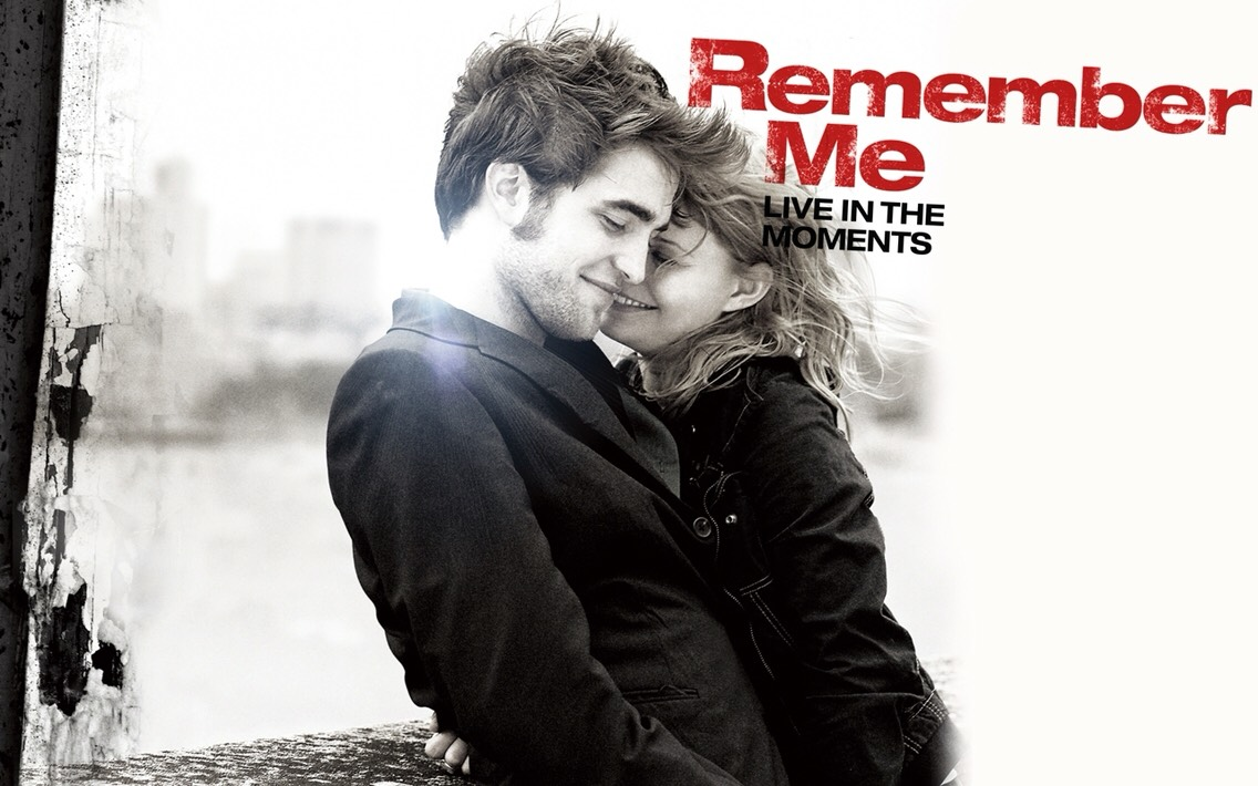Remember Me Robert Pattinson produced and starred in this love story that will leave you breathless in the end.