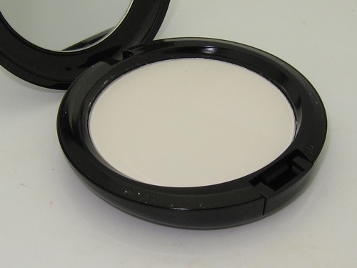 Some translucent powder is always good to carry around. If you have oily skin and your face tends to get oily, you can let the powder suck up all the oils!