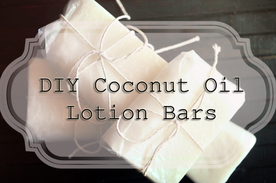 9 | Make Lotion BarsLotion bars are very simple to make. In fact, they are so easy I usually recommend them as a starter recipe for anyone new to DIY natural body care.All you need is equal parts coconut oil, beeswax, and cocoa or shea butter.