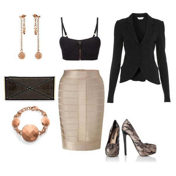 Night Out Clothes for Women