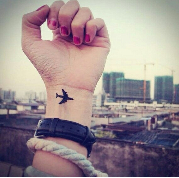 108 small tattoo ideas and epic designs for small tattoos - 600×600