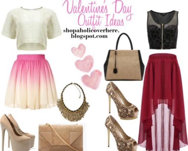 Cute Girly Outfit Ideas