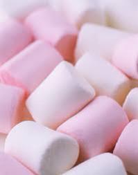 Marshmallows will also work☺️
